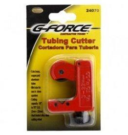 G-Force Mini Tube Cutter 1/8''-7/8''