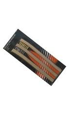Mini Wire Brush Set 3pc