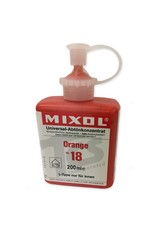 Mixol Mixol #18 Orange 200ml
