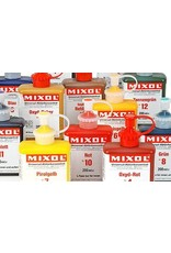 Mixol Mixol #27 True Red 200ml