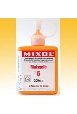 Mixol Mixol #06 Maize Yellow 200ml
