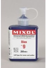 Mixol Mixol #09 Blue 200ml