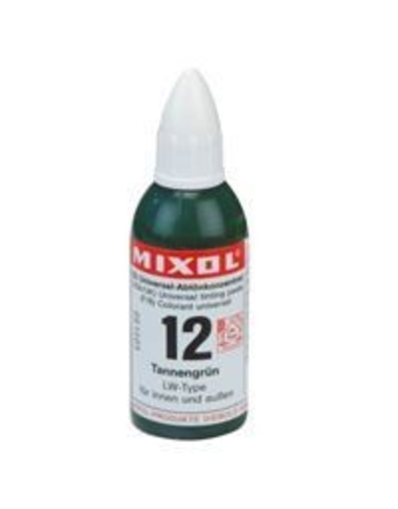 Mixol Mixol #12 Fir Green 20ml