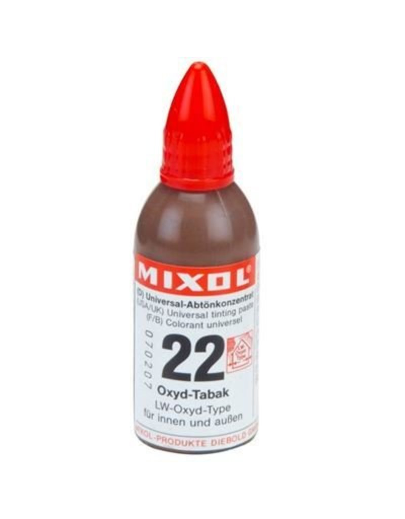 Mixol Mixol #22 Oxide Tobacco 20ml