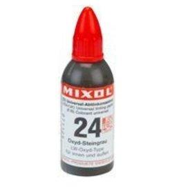 Mixol Mixol #24 Oxide Stone Grey 20ml