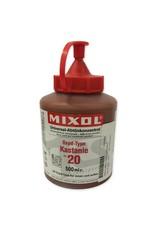 Mixol Mixol #20 Oxide Chestnut 500ml