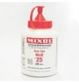 Mixol Mixol #25 White 500ml