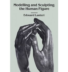 Modeling And Sculpting Human Figures Lanteri Book