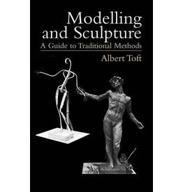 Modeling and Sculpture Albert Toft Book