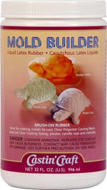 ETI Mold Builder Latex Quart