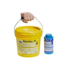 Smooth-On Mold Max 30 Gallon Kit