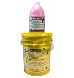 Smooth-On Mold Max 30 5 Gallon Kit
