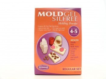 ArtMolds MoldGel Regular Set 1lb