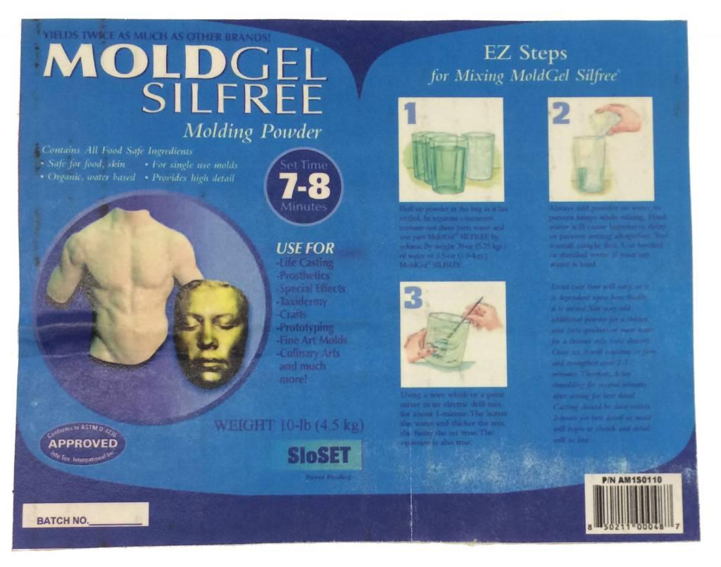 ArtMolds MoldGel SloSet 10lb