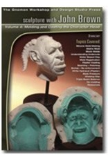 Gnomon Workshop Molding/Casting Head Sculpture John Brown DVD #4