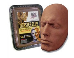 Monster Makers Monster Clay 5lb