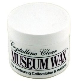 Museum Products Museum Wax
