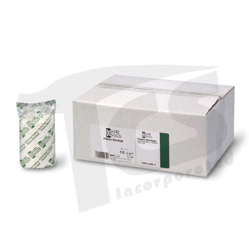 "OCL 5"" Plaster Gauze (Box of 12)"