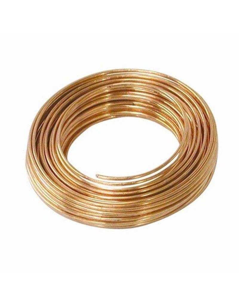 OOK OOK Copper Wire 18 Gauge 25'