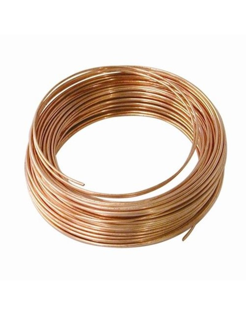 OOK OOK Copper Wire 20 Gauge 50'