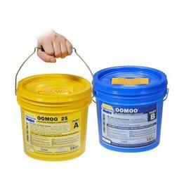 Smooth-On Oomoo 25 2 Gallon Kit