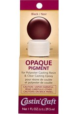 ETI Opaque Pigment Black 1oz