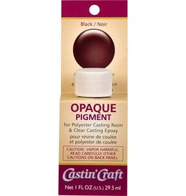 ETI, Inc Opaque Pigment Black 1oz
