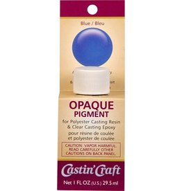 ETI, Inc Opaque Pigment Blue 1oz