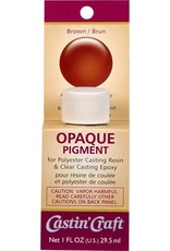 ETI Opaque Pigment Brown 1oz