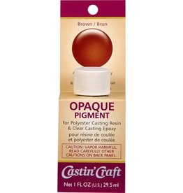 ETI, Inc Opaque Pigment Brown 1oz