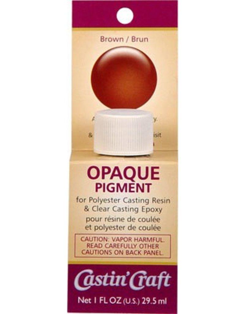 ETI, Inc Opaque Pigment Brown 1oz