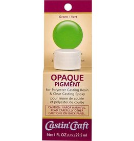 ETI, Inc Opaque Pigment Green 1oz