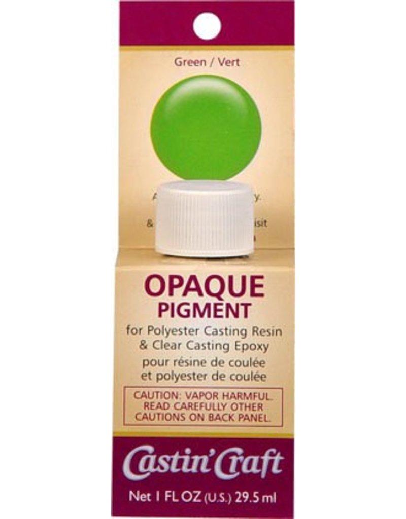 ETI, Inc Opaque Pigment Green 1oz