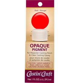 ETI, Inc Opaque Pigment Red 1oz