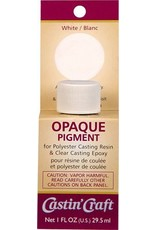 ETI Opaque Pigment White 1oz