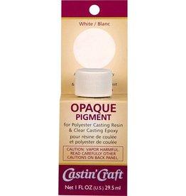 ETI Opaque Pigment White 1oz