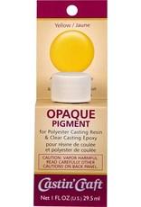 ETI, Inc Opaque Pigment Yellow 1oz