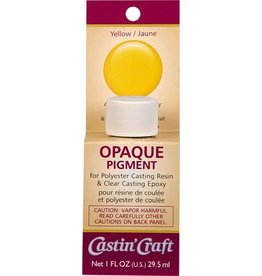 ETI, Inc Opaque Pigment Yellow 1oz