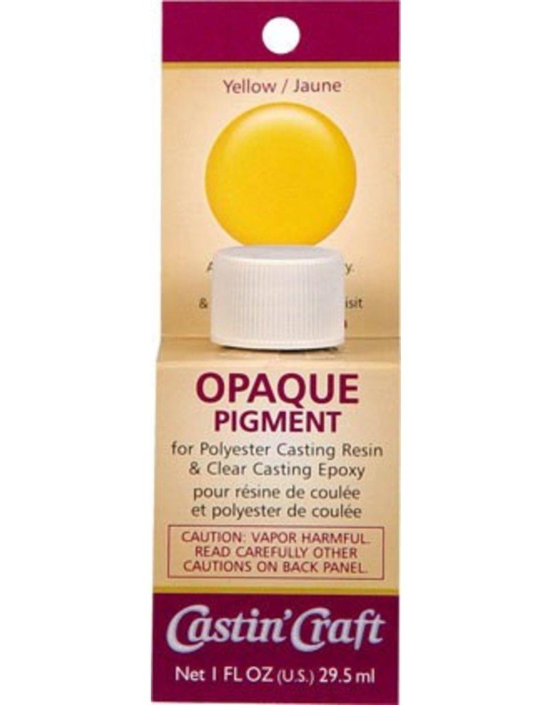 ETI Opaque Pigment Yellow 1oz