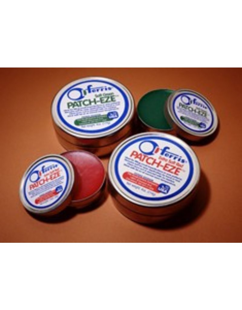 Patcheze Wax Green 4oz