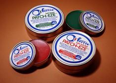Patcheze Wax Green 4oz