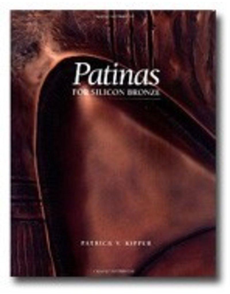 Patinas For Silicon Bronze Kipper Book