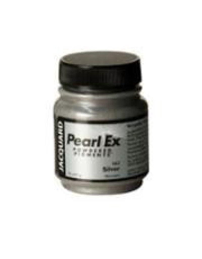 Jacquard Pearl Ex #663 .75oz Silver
