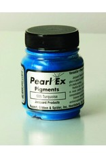 Jacquard Pearl Ex #686 .5oz Turquoise