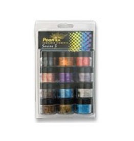Jacquard Pearl Ex 12 Color Set #3
