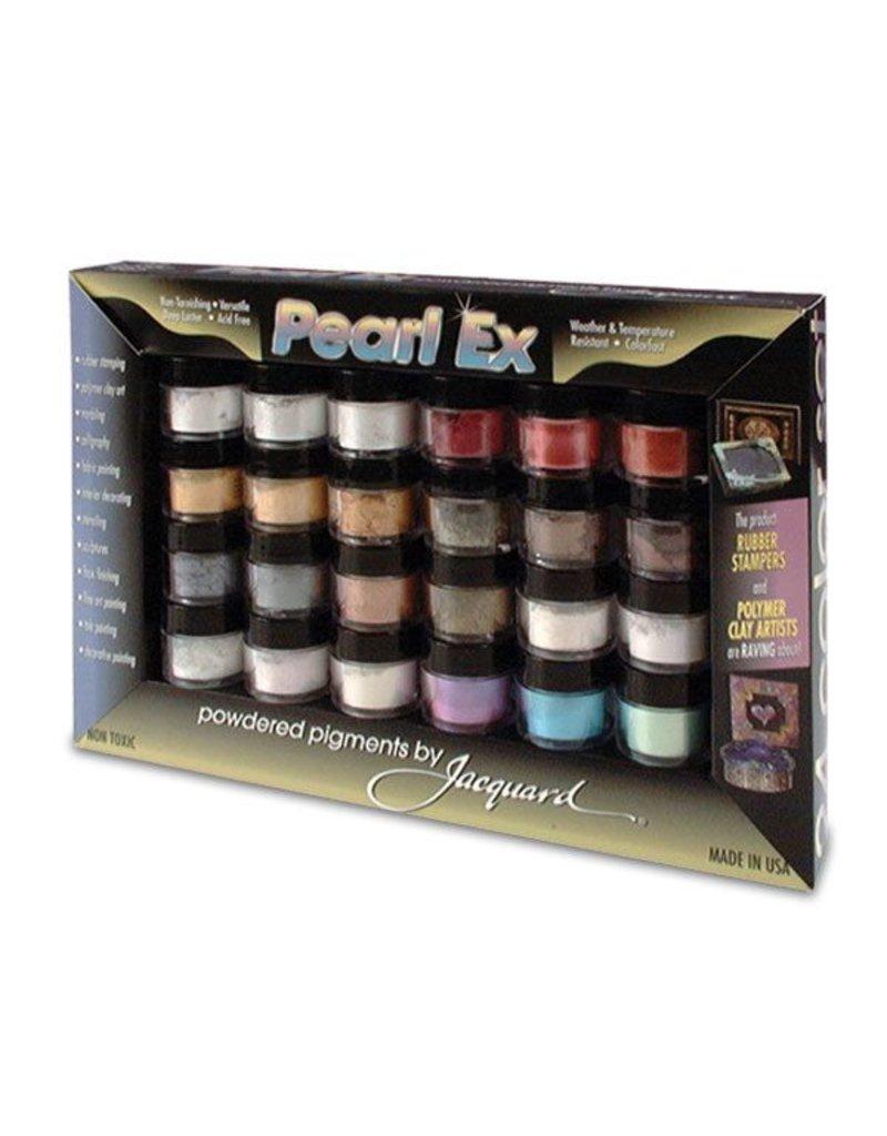 Jacquard Pearl Ex 32 Color Set