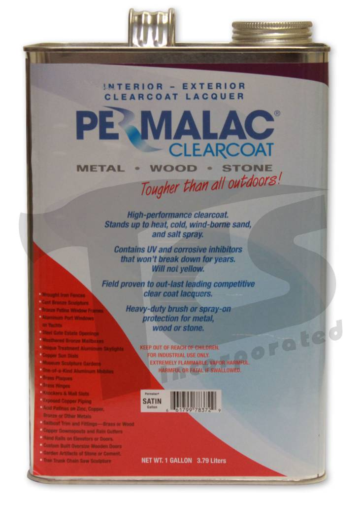 Permalac Permalac Satin Gallon