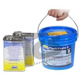 Smooth-On Plasti-Paste II Gallon Kit