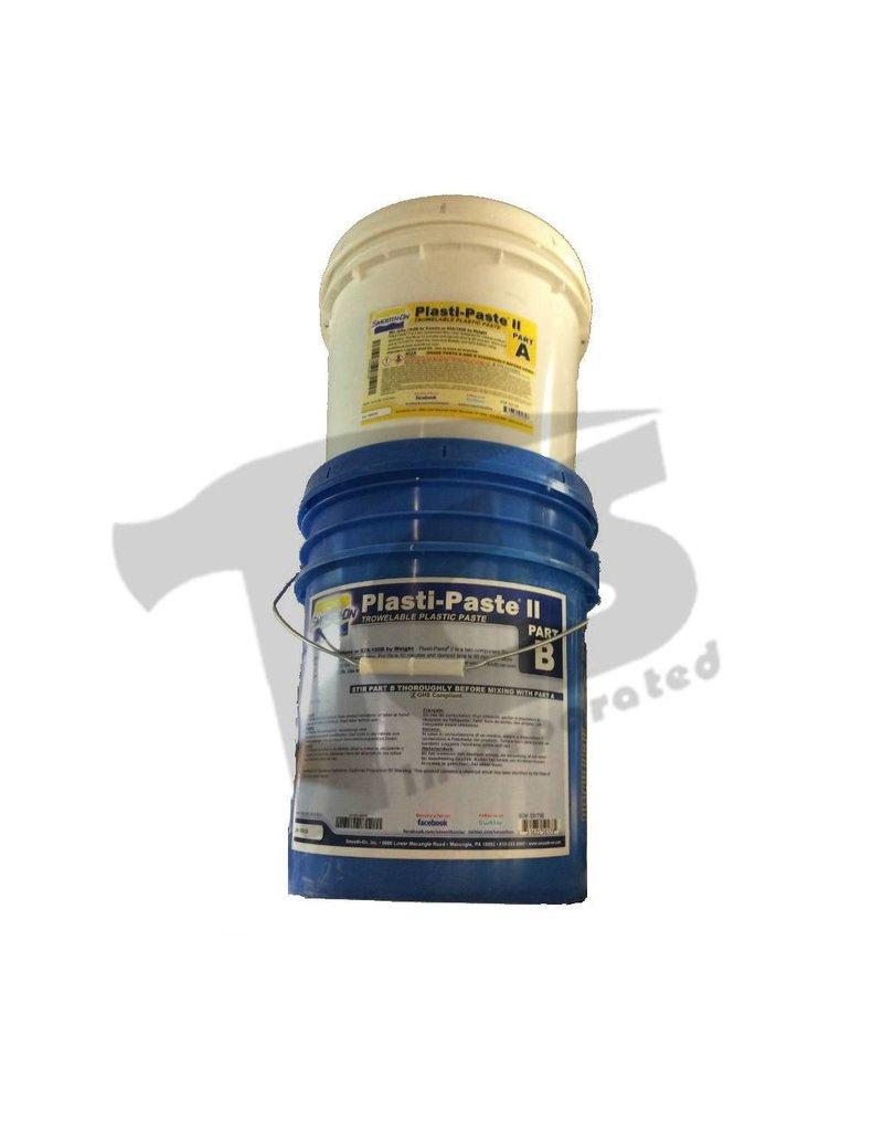 Smooth-On Plasti-Paste II 5 Gallon Kit