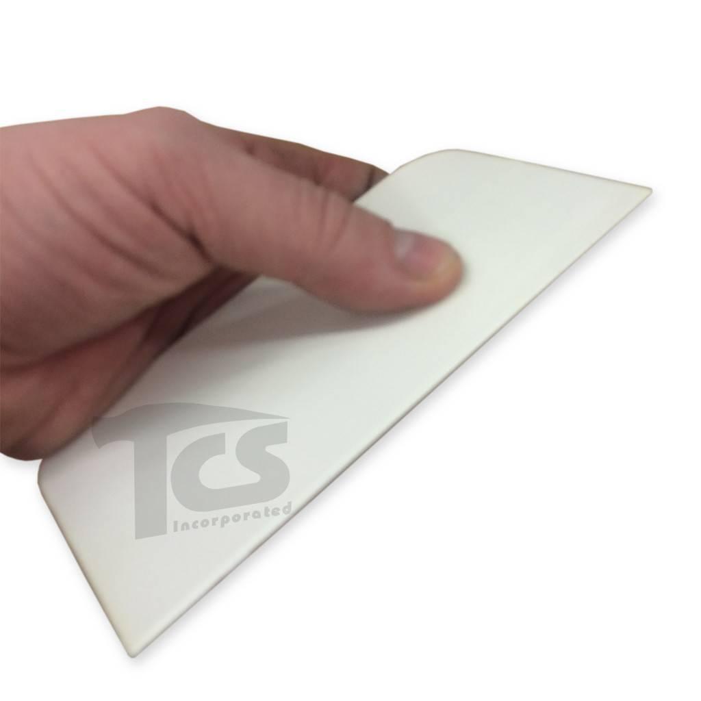 ES Manufacturing Plastic Spreader White
